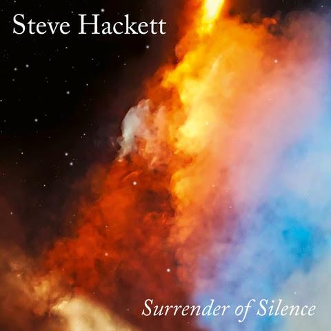 Steve Hackett anuncia el estreno de ' Surrender of Silence', a la venta el 10 de septiembre