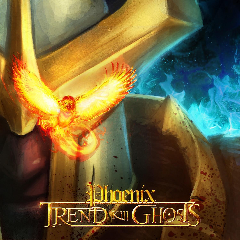 Trend Kill Ghosts lanza el single y videoclip «Phoenix»