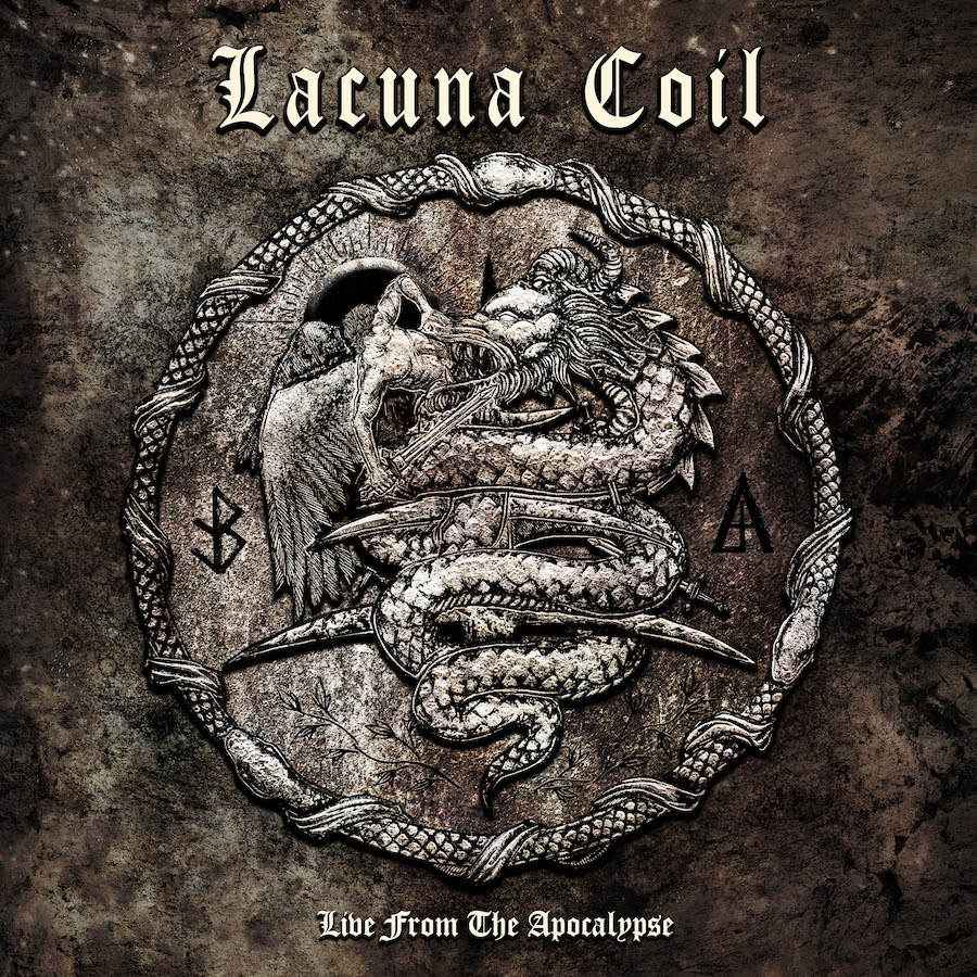 Review: Lacuna Coil «Live From The Apocalypse»