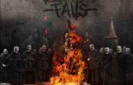 Bloody Falls estrena el single «Last Rites»