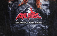 """Reseña – review: Avalanche """"Second Hand Band"""""""