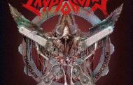 Cryptobiosis presentan los detalles de su próximo disco «Chainsaw Crucifixion»
