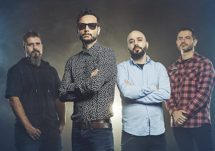 CONTRABANDA: Lanza 'Berlín', single de adelanto de su nuevo álbum 'Ingrávido
