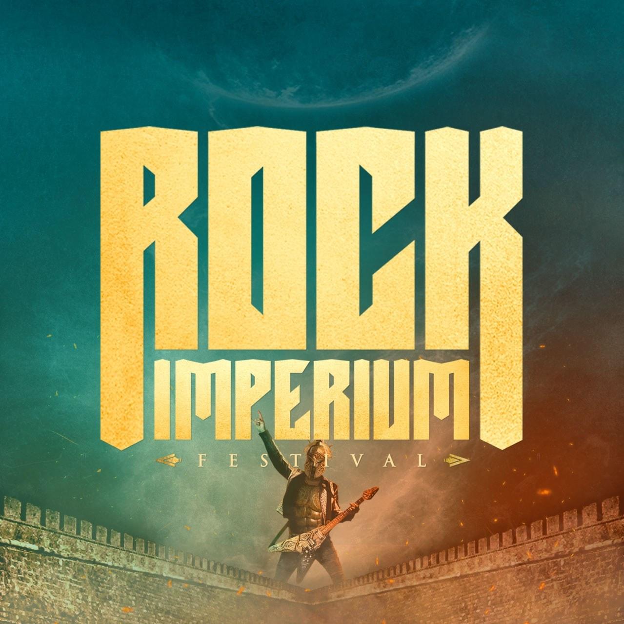 Rock Imperium Festival anuncia el cartel completo para su celebración de 2022