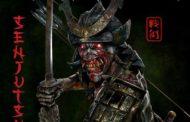 Iron Maiden: Todos los detalles de su próximo disco «Senjutsu»