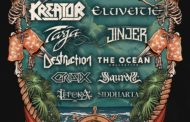 Metal Paradise Fest confirma el cartel para su edición de 2021