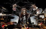 Fallece el batería Joey Jordison a la edad de 46 años