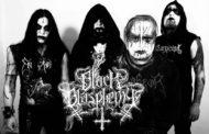 Black Blasphemy: Reeditan su EP «Eternal Moon»