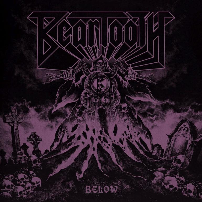 Review: Beartooth «Below»