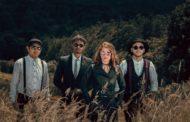 Ciudad Skafandra: Estrena nuevo single y vídeo «Sangre Derramada»