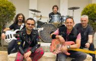La banda de Rock Andaluz ARÁBIGA presenta su nuevo videoclip «Al Despertar»