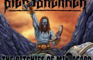 Biersbreaker lanzarán su nuevo disco «The Power Of The Hammer» el 4 de noviembre