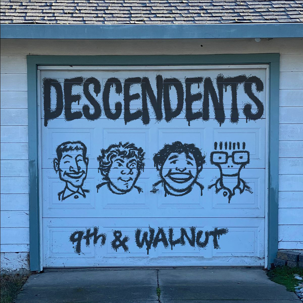 Review: Descendents «9th & Walnut «