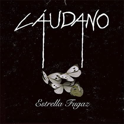 LÁUDANO: Estrena el single 'Estrella Fugaz', segundo adelanto de su álbum 'Musa'