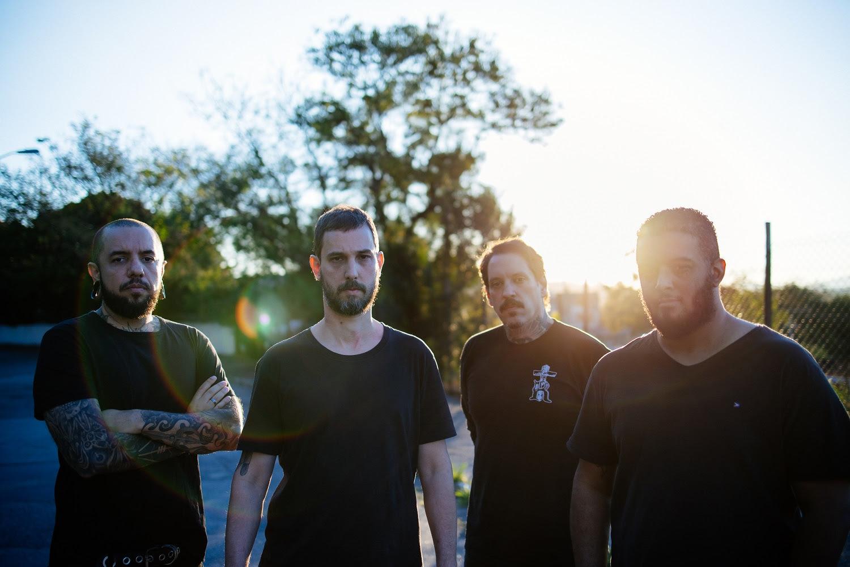 Desalmado: Nuevo single y vídeo «Hollow»