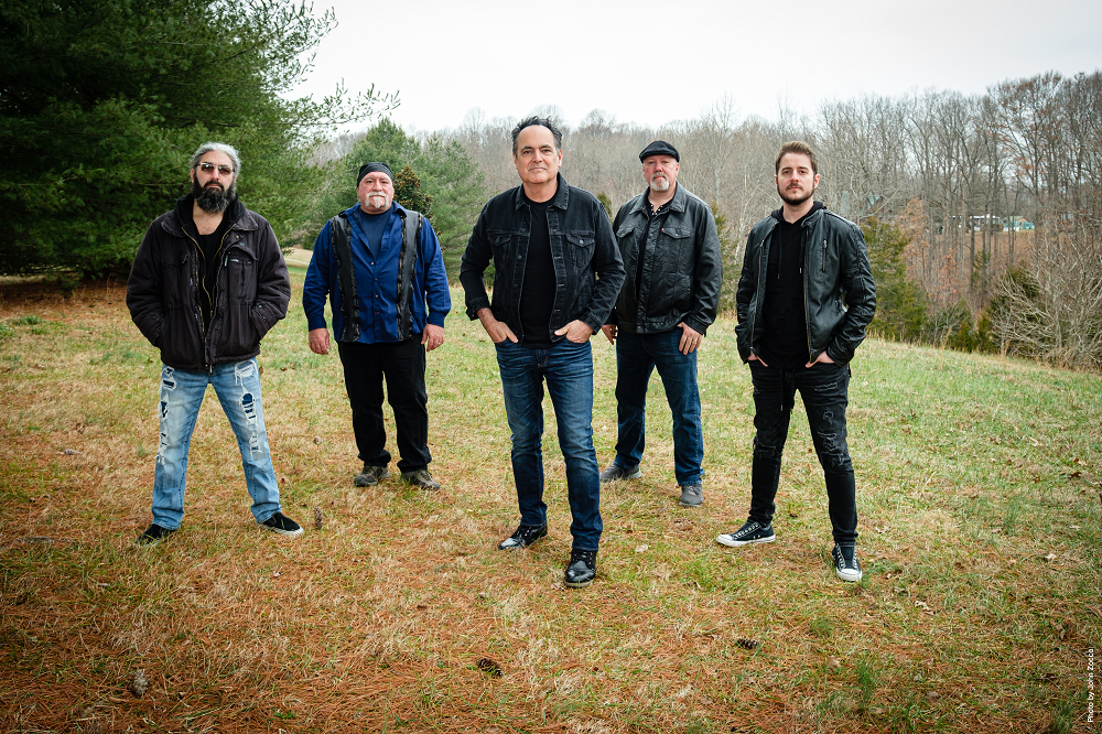 THE NEAL MORSE BAND «BIRD ON A WIRE»