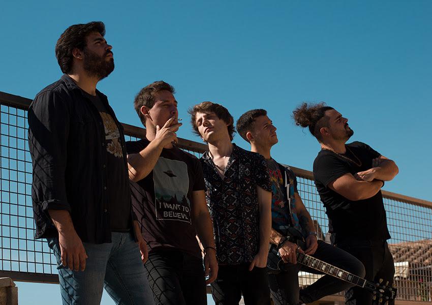 GALACTICA: Estrena el videoclip 'Un Lugar al que Regresar', single de adelanto de su álbum debut