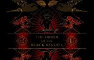 Infernal Hate: Revela detalles de su próximo disco «The Order Of The Black Kestrel»