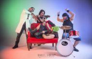 Alien Rockin' Explosion estrena el vídeo «Our Madness»