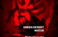 Crónica: Green Desert Water – 31 de julio en Gijón