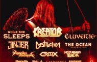 Resurrection Fest anuncia su versión Lite para este 2021