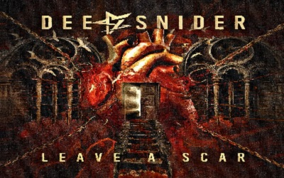 Review: Dee Snider «Leave A Scar»