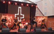 Crónica: Sound Of Silence + Totengott el miércoles 4 de agosto en Oviedo