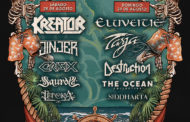 Metal Paradise Fest confirma el cartel por días