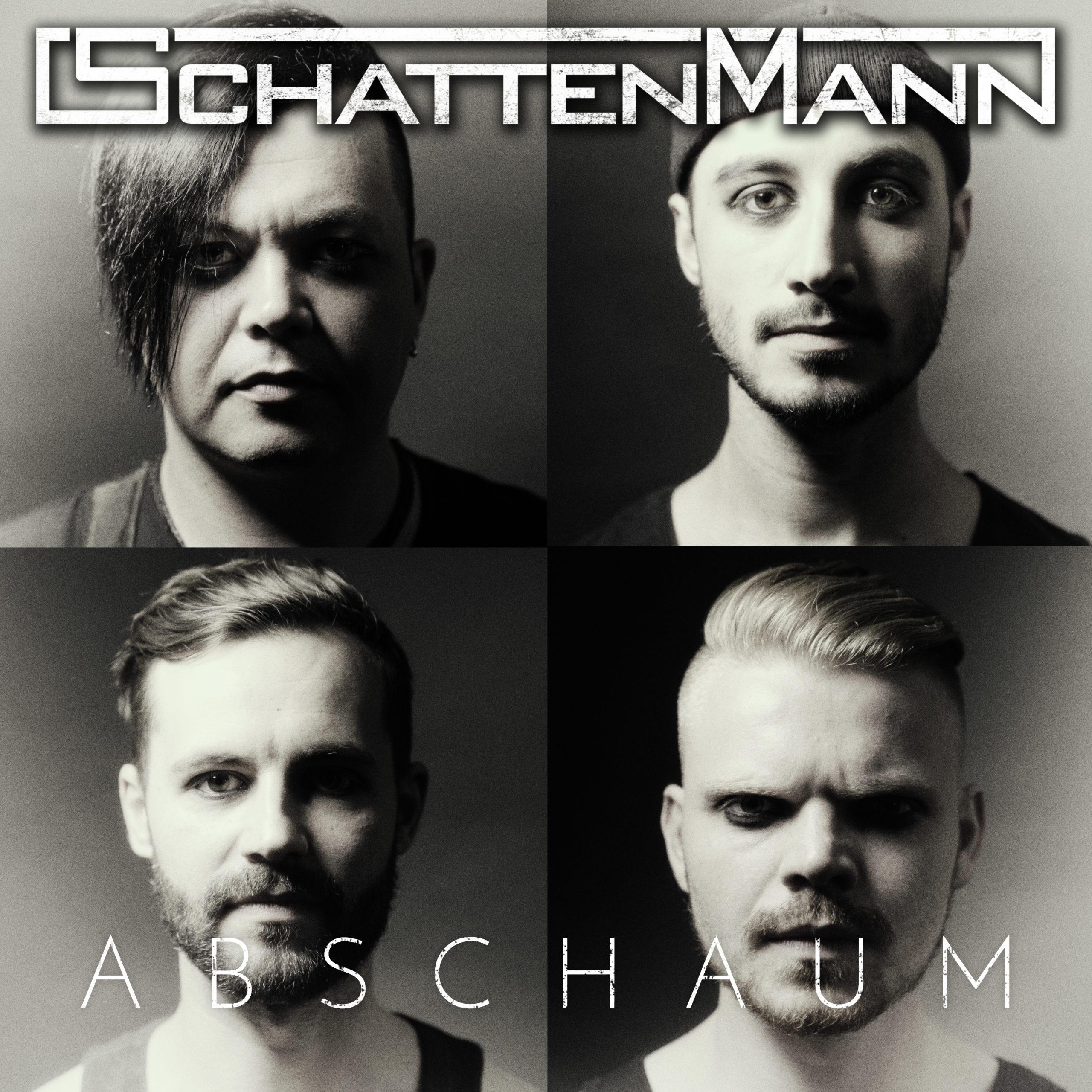 Schattenmann: Nuevo single y vídeo «Abschaum»