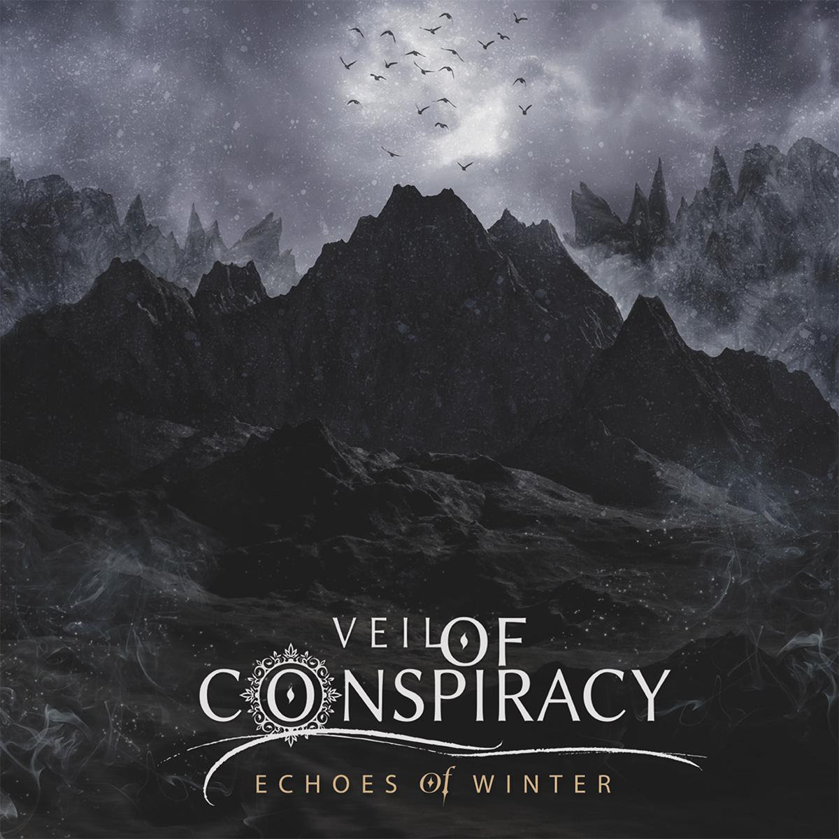 Review: Veil Of Conspiracy «Echoes Of Winter»