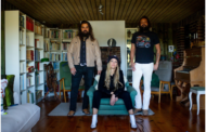 """THE PICTUREBOOKS: Nuevo single con Elin Larsson """"Too Soft To Live And Too Hard To Die"""""""