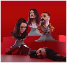 Seims anuncia el lanzamiento de un nuevo disco «Four»