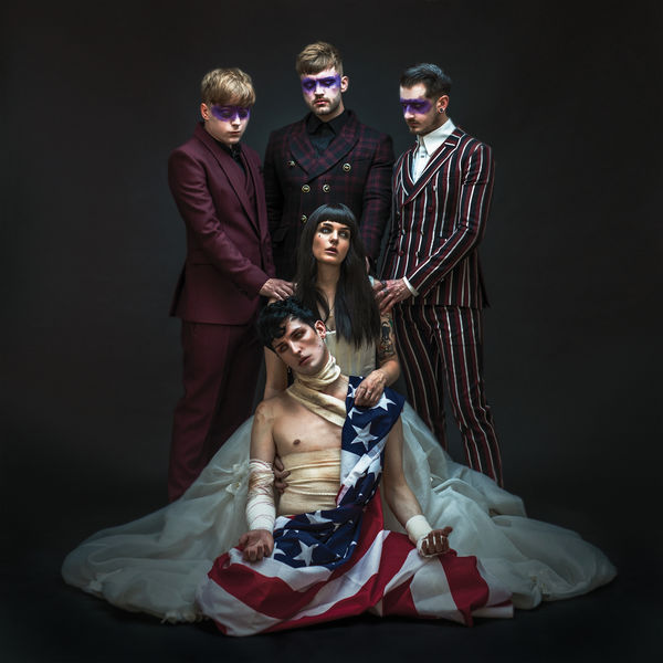Review: Creeper «American Noir»