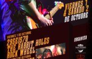 San Pedro Rock 2021: El Rock está de vuelta en San Pedro de Alcántara (Málaga)