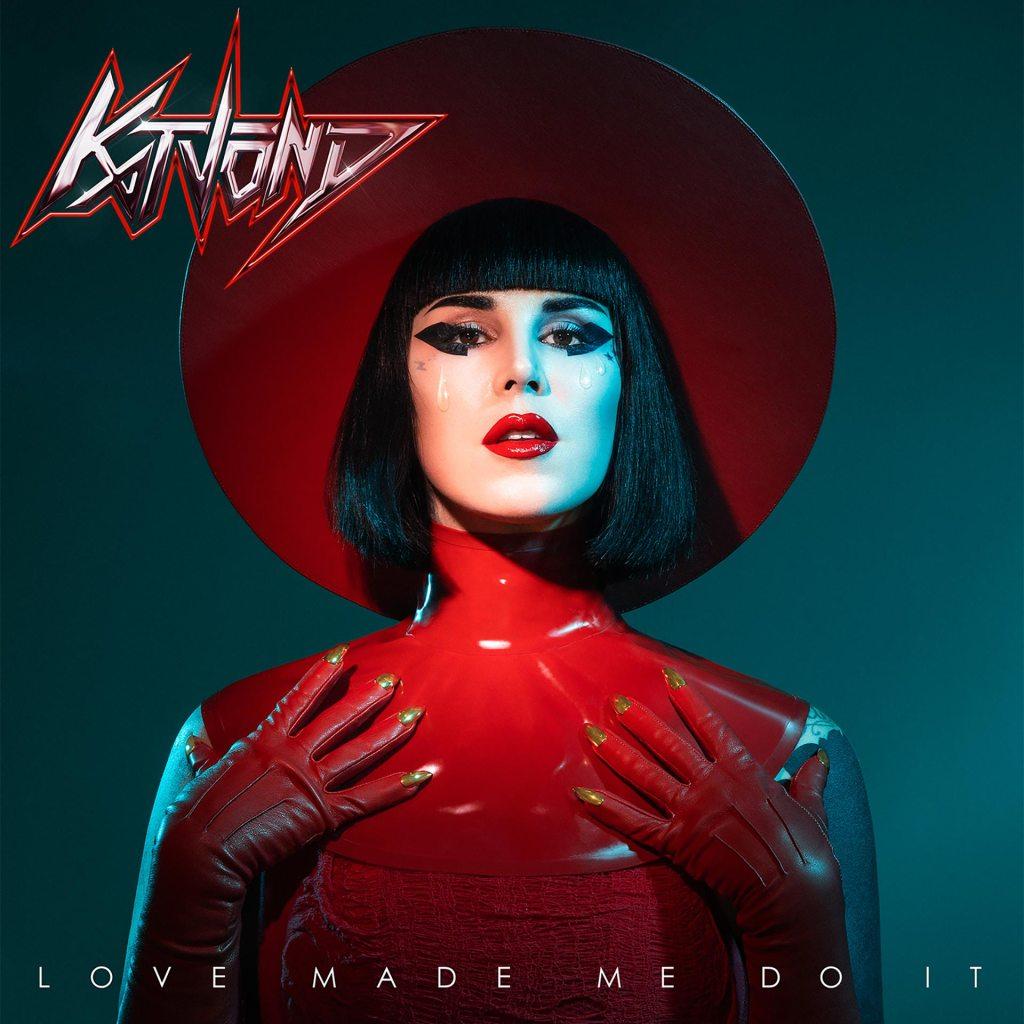 Review: Kat Von D «Love Made Me Do It»