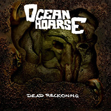 «Dead Reckoning» nuevo disco de los fineses OCEANHOARSE