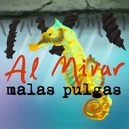 MALAS PULGAS: Lanza el videoclip 'Al Mirar', una reivindicación del estado del Mar Menor