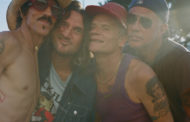 Red Hot Chili Peppers: Gira por estadios en 2022