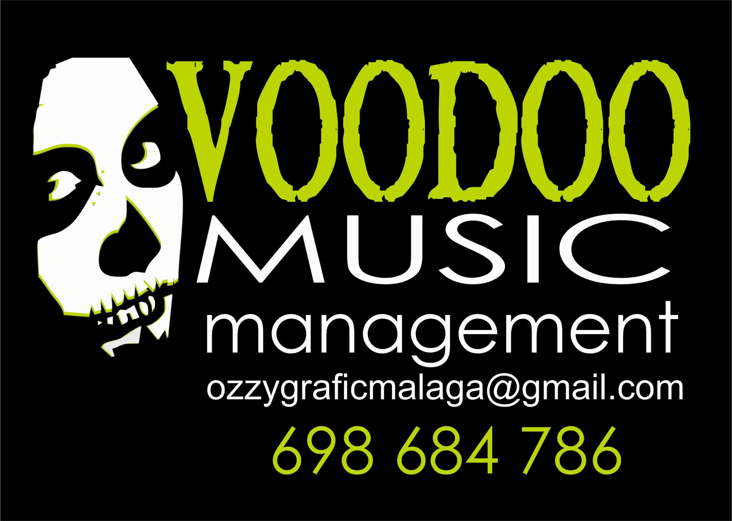 Voodoo Music management – Todos sus conciertos