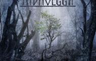 Nidhoeggr: Presenta portada, tracklist y fecha de lanzamiento de su nuevo disco