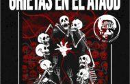 Reseña: El Bigote De Aznar «Grietas En El Ataúd»