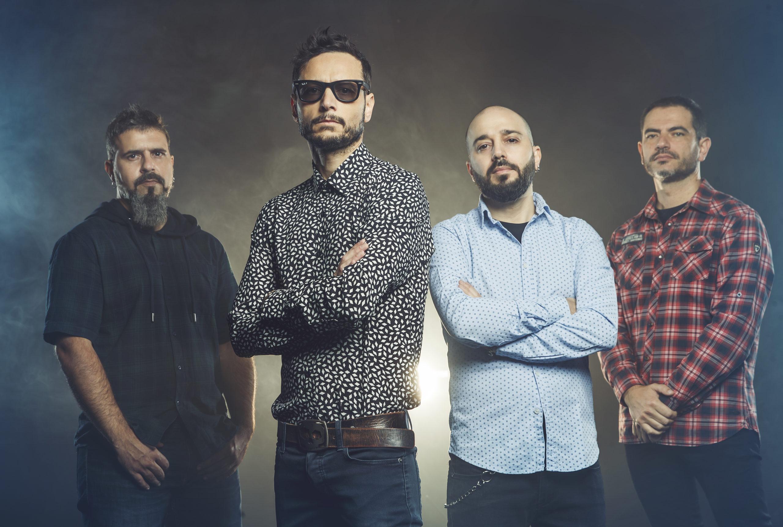 Review de Ingrávido, nuevo disco de Contrabanda