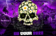 The Dead Daisies anuncian gira europea en 2022 junto a Mike Tramp