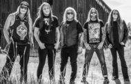 EXODUS lanza lyric video del tercer single, 'The Years Of Death And Dying'