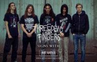 Three Dead Fingers firma con Art Gates Records para el lanzamiento de su próximo disco