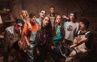 MAFALDA: Estrena 'Cura Sana', segundo adelanto de su nuevo álbum 'Les Infelices'